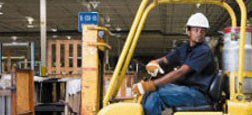 Forklift Certification Hamilton